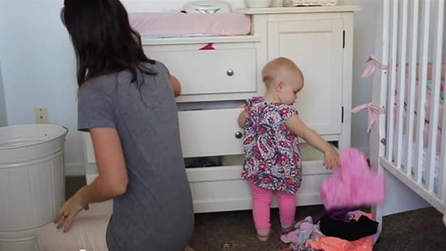 Otkriveno zašto mame s bebama ništa ne naprave po kući
